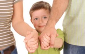 Дети нуждаются в родителях