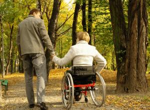 Инвалиды нуждаются в помощи