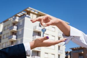 Кредиты на квартиру
