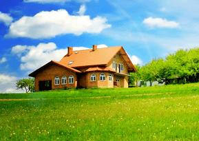 Недвижимость - залог стабильности