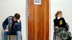 Что нужно для развода в ЗАГСе и порядок проведения этой процедуры