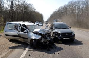 Дорожная авария
