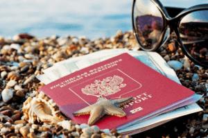 За границу без долгов