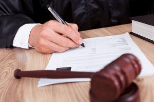 Обжалование решения по административному правонарушению