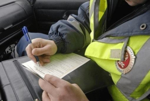 Как срок уплаты штрафа ГИБДД может повлиять на водителя