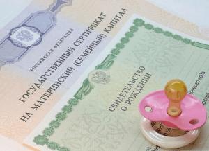 Двадцать тысяч рублей можно получить по заявлению