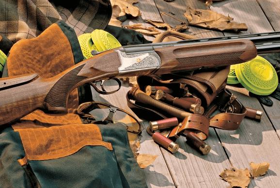 Правила хранения охотничьего ружья или как содержать огнестрельное оружие дома