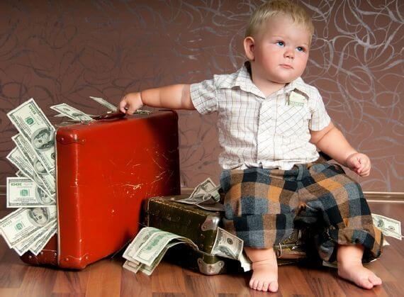 Льготы по ипотеке при появлении третьего ребенка