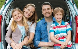 Покупка машины за счет материнского капитала