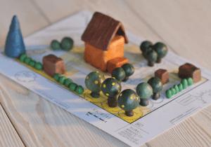 Операции с недвижимостью: как получить кадастровый паспорт на дом