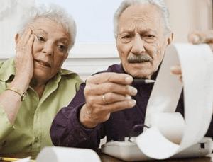 Налог для автомобиля для пенсионеров