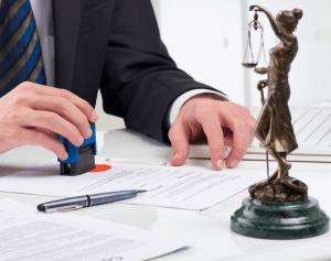 Предпринимательское право в РФ