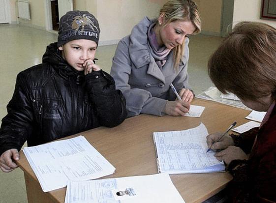 Какие документы нужны для прописки ребенка: процедура и особенности