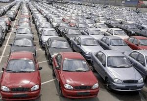 Спрос на автомобили растет
