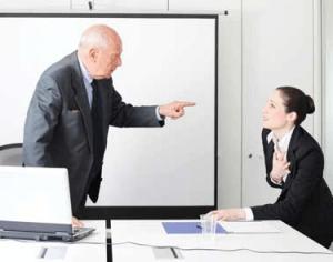 Увольнение с обязательной отработкой