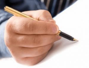 Заявление на закрытие ИП - образец и как заполнить онлайн?