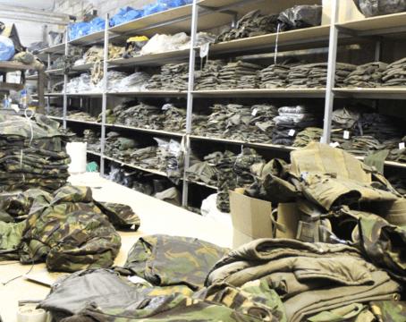 Нормы снабжения вещевым имуществом военнослужащих: как они действуют