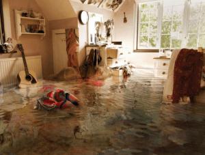 Независимая экспертиза квартиры после залива: что это, как делать и зачем