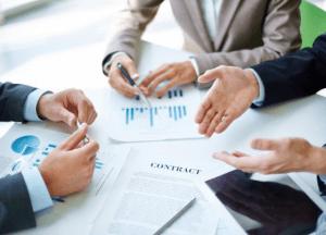 Договор или контракт - различия