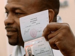 Какие документы нужны для оформления гражданства РФ при подаче заявления в миграционную службу