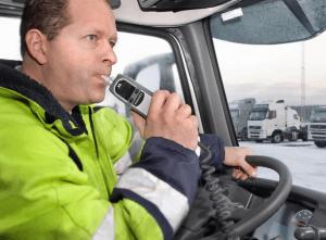 Общественный транспорт недоступен пьяным водителям