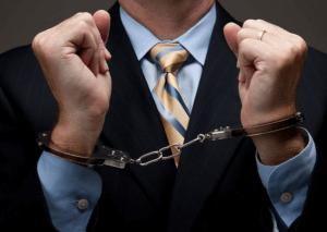 Уголовная ответственность за вымогательство
