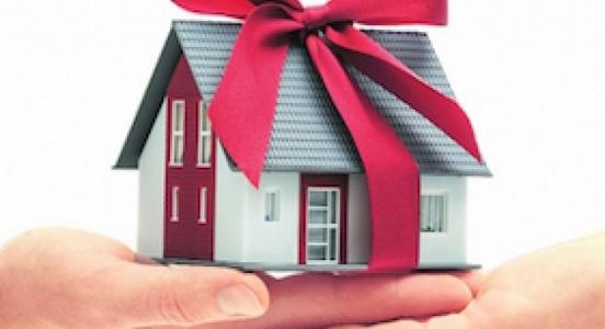 Безвозмездная аренда недвижимости