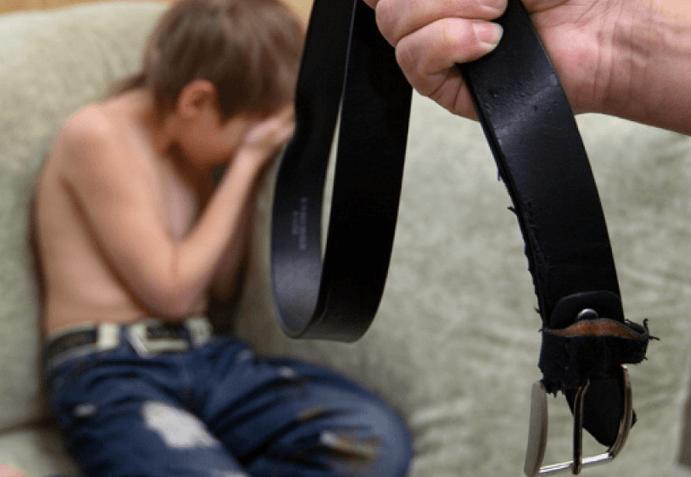 Какая статья за избиение несовершеннолетних: основным моменты