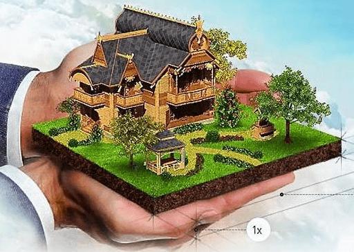 Как оформить дарственную на земельный участок: основные моменты.