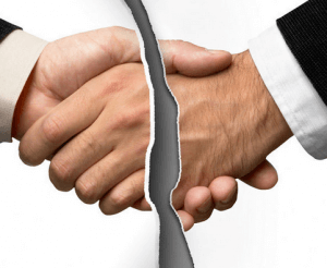 Ликвидация товарищества на вере