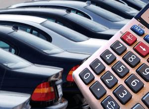 Налог на автомобили в 2016 году