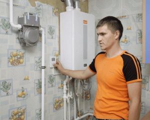 Перевод многоквартирных домов на индивидуальное отопление