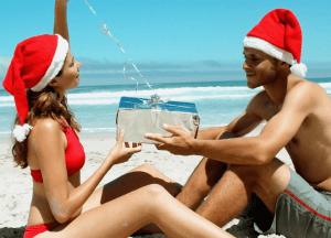 Праздники совпали с отпуском