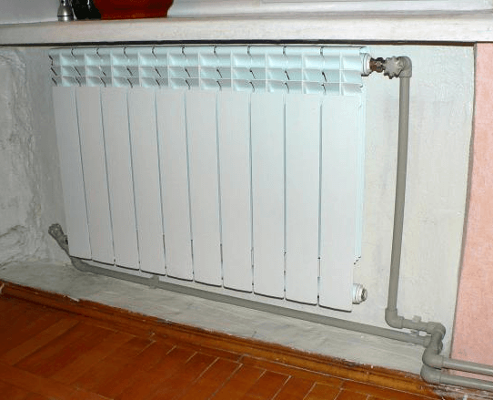 Можно ли сделать индивидуальное отопление в квартире: тонкости и нюансы процесса