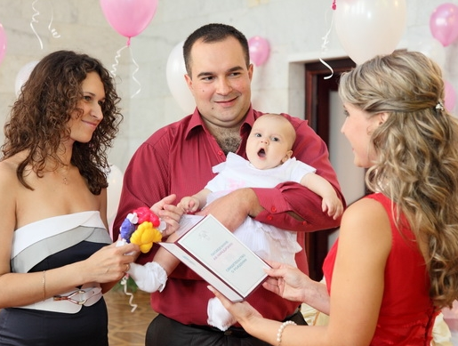 Что нужно для регистрации ребенка в загсе: порядок действий и оплата