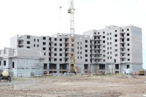 Долевое участие в жилищном строительстве