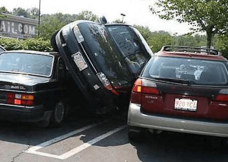 По каким поводам и как обжаловать штраф за парковку на основании, исключающем ответственность