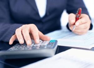 Начисление налога на обучение