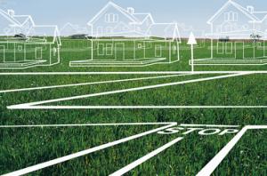 Обременение земельного участка сервитутом: для чего это нужно