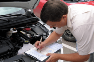Порядок снятия с учета транспортного средства: документы и особенности