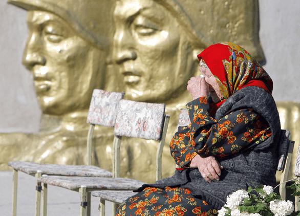 Пенсия вдове военного пенсионера, какие новости
