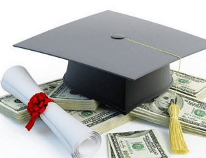 Возмещение налога за обучение