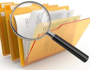 Проверка кредитных историй