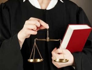 Личные качества мирового судьи