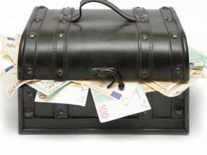 Получение денег по завещанию