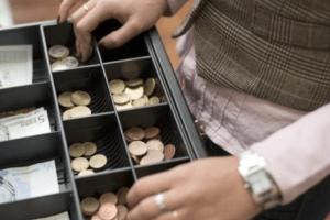 Поступление средств на счет продавца