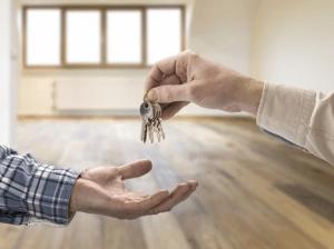 Процесс продажи коммунального жилья