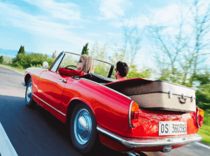 Срок действия международных водительских прав и другие особенности