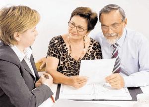 Когда произойдет повышение пенсий работающим пенсионерам
