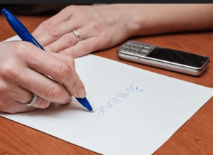 Рекомендации о том, как правильно написать исковое заявление в суд